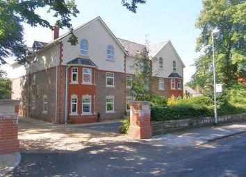 Thumbnail 1 bed flat to rent in Whitefield Road, Stockton Heath, Warrington