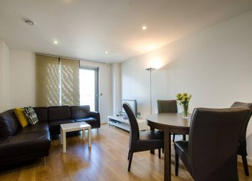 Thumbnail 3 bed flat to rent in Bow Common Lane, Bow