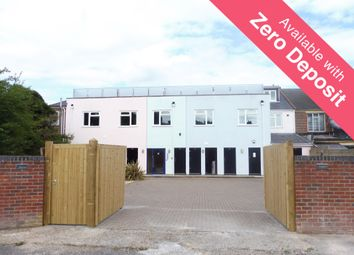 Thumbnail 2 bed flat to rent in Westley Grove, Fareham