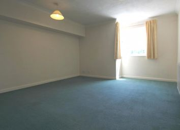 Thumbnail 1 bedroom flat to rent in Chailey Court, Franklynn Road, Haywards Heath
