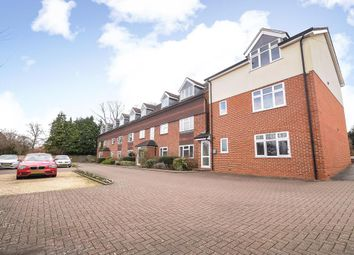 Thumbnail 2 bed flat to rent in Botley, Oxford