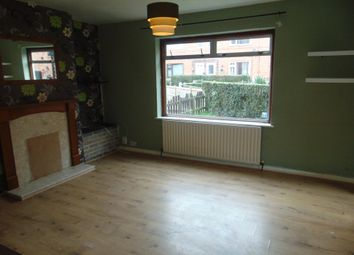 Thumbnail 3 bed end terrace house to rent in Broxtowe Hall Close, Nottingham