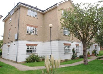 Thumbnail 2 bed flat to rent in Ellery House, Chase Road, Oakwood