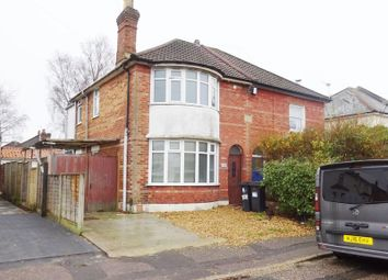 Thumbnail 4 bedroom property for sale in Semi-Detached Student Property. Malmesbury Park Road, Charminster