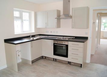 Thumbnail 3 bedroom flat to rent in New Road, West Parley, Ferndown