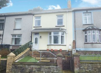 3 bed terraced house for sale in New Road, Nantyglo, Ebbw Vale, Gwent NP23