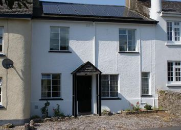 Thumbnail 3 bed cottage to rent in East Street, Ipplepen