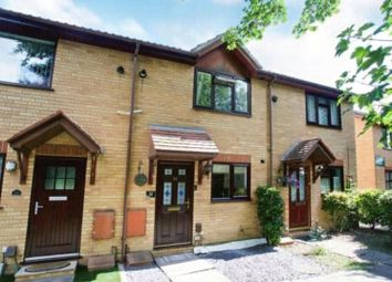Thumbnail 2 bed terraced house for sale in Wrights Hill, Southampton, Hampshire
