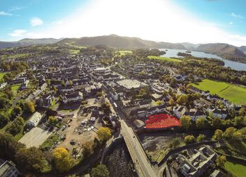 Thumbnail Land for sale in Main Street, Keswick
