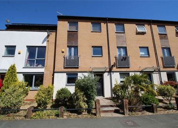 Thumbnail 4 bed town house for sale in Swansea Close, Cressington Heath, Liverpool, Merseyside