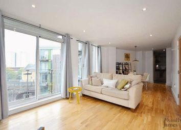 Thumbnail 2 bed flat to rent in Park Heights Court, Limehouse