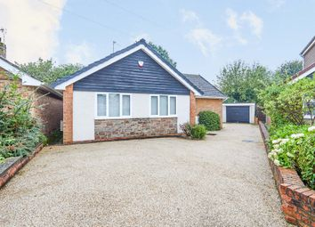 Thumbnail 3 bed detached bungalow for sale in Whiteway, Allestree, Derby
