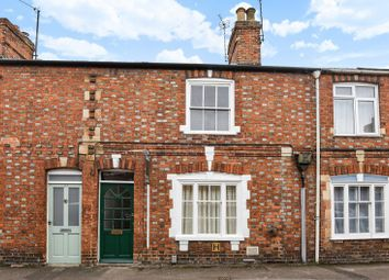 Thumbnail 2 bed terraced house for sale in Edward Street, Abingdon