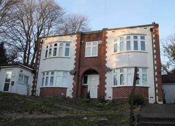 Thumbnail 1 bedroom flat for sale in Kingsdown Avenue, South Croydon