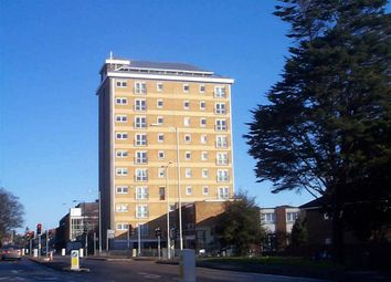 Thumbnail 1 bed flat to rent in Ravenscroft, High Road, Broxbourne, Hertfordshire