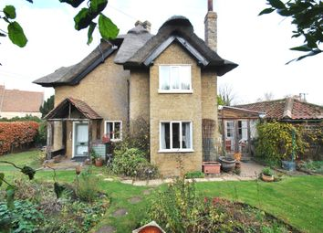 Thumbnail 2 bed cottage for sale in Gamlingay Road, Sandy