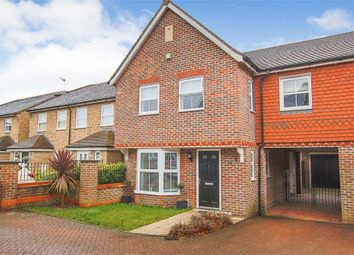 Thumbnail 4 bed semi-detached house for sale in Hilda Dukes Way, East Grinstead, West Sussex