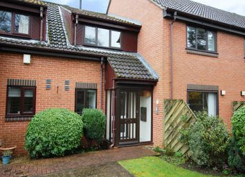 Thumbnail 2 bed mews house for sale in Candleford Gate, Tower Close, Liphook