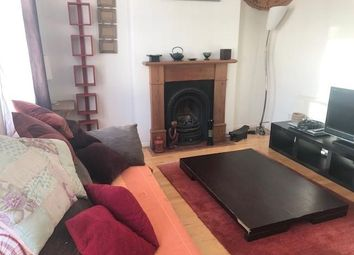 2 bed maisonette to rent in Yeldham Road, London W6