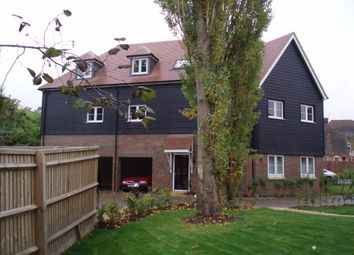 Thumbnail 2 bed flat to rent in Windsor House, Chairmakers Close