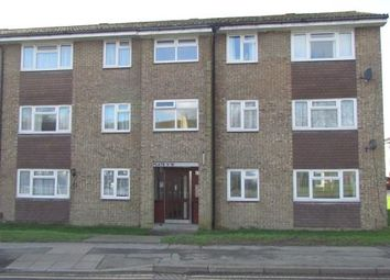 Thumbnail 1 bed flat for sale in Bushfield Drive, Redhill, Surrey