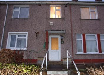 Thumbnail 2 bed flat to rent in 34 Birch Road, Baglan, Port Talbot