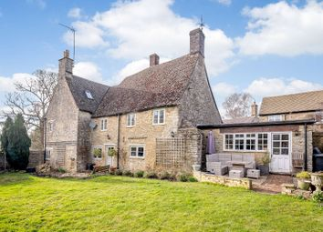 Thumbnail 5 bed detached house for sale in Little Lane, Aynho, Banbury