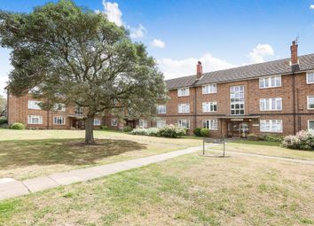 Thumbnail 3 bed flat for sale in Princess Court, Fallings Park, Wolverhampton