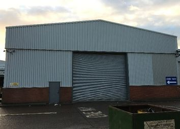 Thumbnail Industrial to let in Bellway Ind Est, Whitley Road, Newcastle Upon Tyne