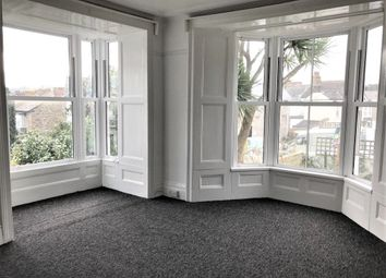 Thumbnail 1 bedroom flat to rent in Penlee View Terrace, Penzance