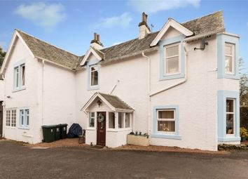 Thumbnail 4 bed property for sale in Woodstock, Ferntower Road, Crieff, Perth And Kinross