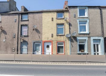 Thumbnail 3 bed terraced house for sale in 11 Canal Street, Ulverston, Cumbria