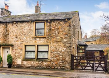 Thumbnail 3 bed cottage for sale in High Street, Skipton