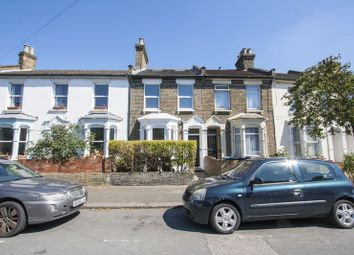 Thumbnail 6 bed terraced house to rent in Napier Road, Leytonstone, London