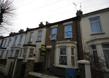 Thumbnail 2 bedroom terraced house for sale in Cliff Avenue, Westcliff-On-Sea