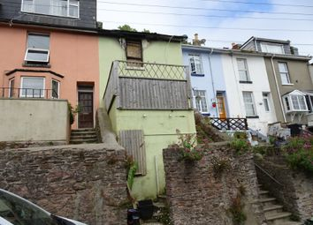 Thumbnail 3 bed terraced house for sale in 27 Mount Pleasant Road, Brixham, Devon