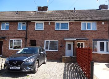 Thumbnail 3 bedroom terraced house for sale in Kingsway West, York