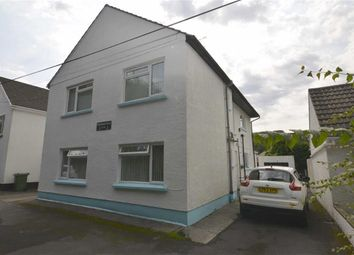 Thumbnail 3 bed flat for sale in 4, Brooklands Court, Saundersfoot