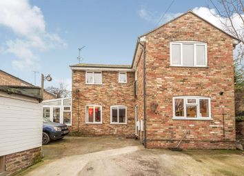 Thumbnail 2 bed detached house for sale in The Terrace, Akeman Street, Tring