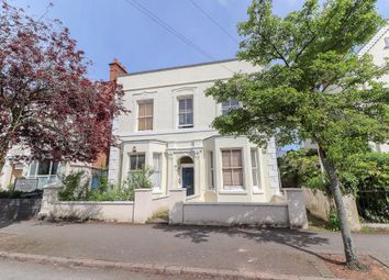 Thumbnail 1 bed flat to rent in Squirhill Place, Russell Terrace, Leamington Spa