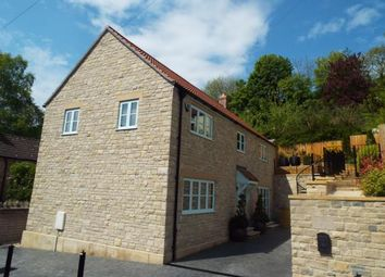 Thumbnail 4 bedroom detached house for sale in Cowl Street, Shepton Mallet