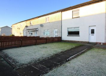 2 bed terraced house for sale in Napier Square, Bellshill, Lanarkshire ML4