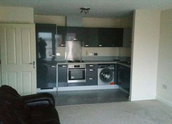 Thumbnail 1 bed flat to rent in Tristan Court, King George Crescent, Wembley, Middlesex