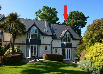 Thumbnail 3 bed flat for sale in Castle Village, Tregenna Castle Hotel, St Ives, Cornwall