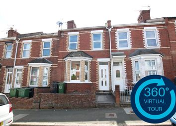 Thumbnail 2 bedroom property to rent in Monks Road, Exeter