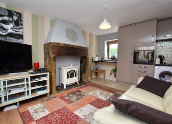 Thumbnail 1 bed terraced house for sale in Green Lane, Pudsey, West Yorkshire