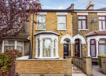 Thumbnail 3 bed terraced house for sale in Matcham Road, Leytonstone