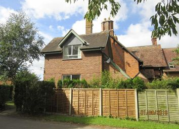 Thumbnail 3 bed semi-detached house to rent in Two Mile Lane, Highnam, Gloucester