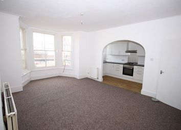 Thumbnail 2 bed flat to rent in Dalby Square, Cliftonville, Margate