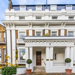 Thumbnail 1 bed flat to rent in Weller Court, 66-68 Ladbroke Road, London, Greater London